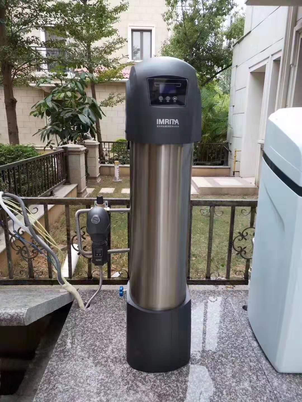 全屋净水设备能安在地下室吗 福州别墅装什么净水器?