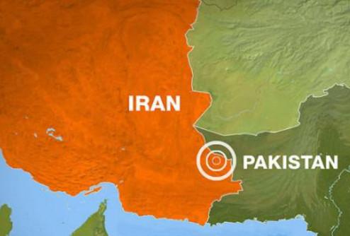 伊朗东南部地震是什么原因_为什么会发生地震_发生多大的地震-汇美优普-热门搜索话题榜