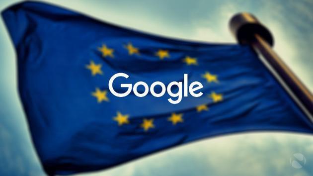 欧盟最快 7 月 18 日对谷歌 Android 进行巨额反垄断罚款-汇美优普-热门搜索话题榜