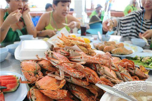 9斤螃蟹收900元怎么回事 9斤螃蟹收900元是为什么