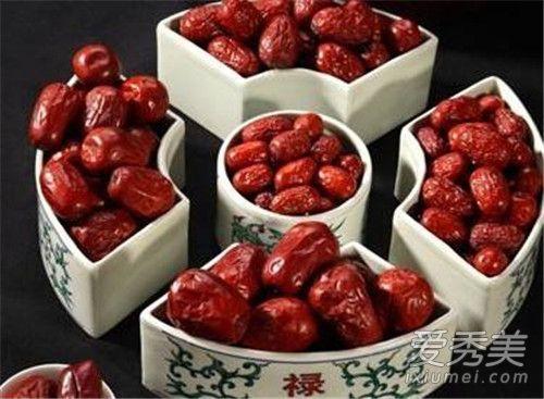 来月经吃红枣量会多吗 来月经吃红枣有什么用-汇美优普-热门搜索话题榜