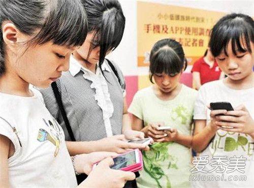 农村少年手机病怎么回事 农村少年为什么得手机病-汇美优普-热门搜索话题榜