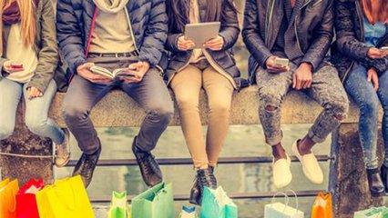 不是消费降级,而是社交消费时代到来了-汇美优普-热门搜索话题榜