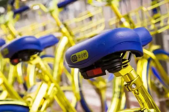 共享单车这两年,它们为什么成为不了王者?-汇美优普-热门搜索话题榜