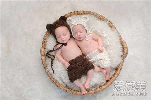 揭秘怀双胞胎基因怎么回事 如何怀双胞胎几率大