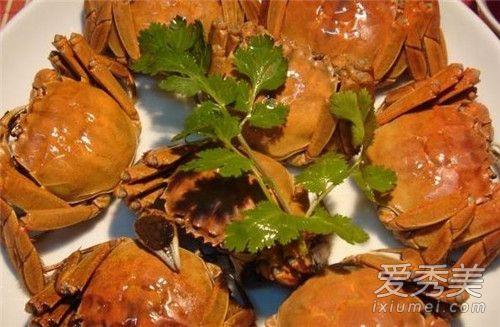 来月经可以吃螃蟹吗 来月经可以吃海鲜吗-汇美优普-热门搜索话题榜